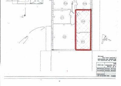 41 m² äripind Aiandi tn.4